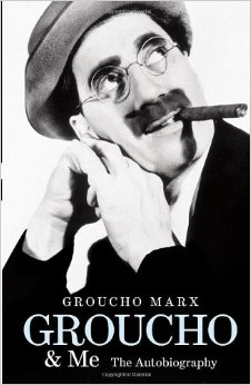 Dan Tambling - Book Review - Groucho & me