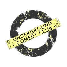 Underground comedy Club Logo copy.