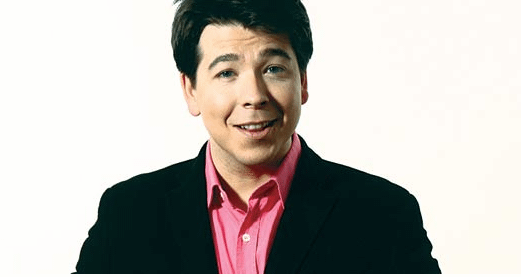 Michael McIntyre - British Comedy Legend