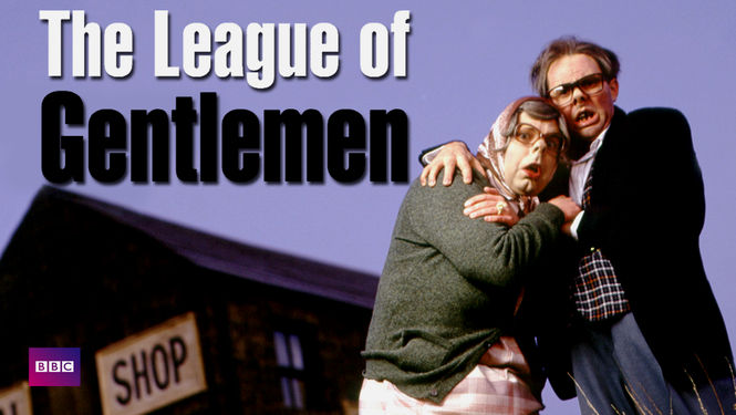 Sketch Comedy Group - The League of Gentlemen
