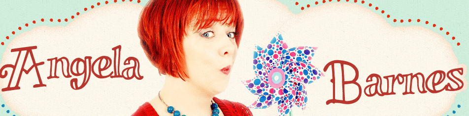 Angela Barnes - Headliner at the Underground Comedy Club 12th June